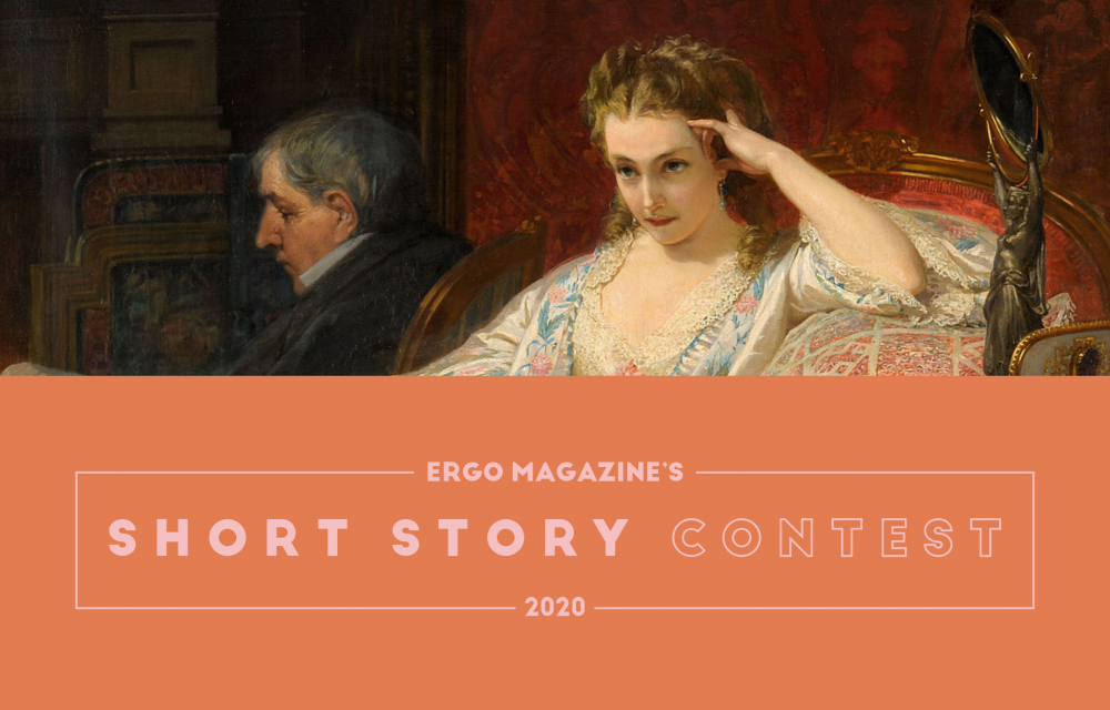 short story contest 2020
